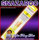 SNAZAROO FACE PAINT 3 PACK ASSORTED BRUSHES SET