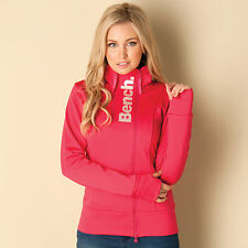 Bench Sporty Sandstone Sweat In Pink From Get The Label OCTFD