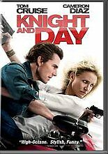Knight and Day Blu-ray Disc *TOP*