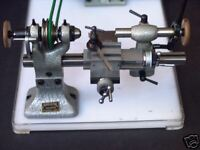 Watchmakers Lathe Precision Tool