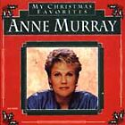 MURRAY, ANNE-MY CHRISTMAS FAVORIT CD NEW