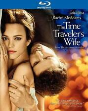 BANA,ERIC-TIME TRAVELER`S WIFE Blu-Ray NEW