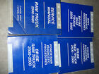 2002 Dodge Ram Truck DIESEL 2500 3500 Service Shop Repair Manual Set FACTORY x