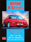 BMW 8 Series 840 850 Buyers Guide Road Test Reviews Performance Portfolio BM8PP