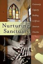 Nurturing Sanctuary: Community Capacity Building in African American Churches