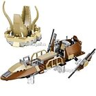 Lego Star Wars Desert Skiff and Sarlacc Pit (No Minifigure No Box) from 9496 NEW