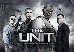 NEW The Unit: The Complete Giftset (DVD, 2009, 19-Disc Set) Free Shipping