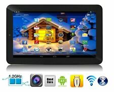 SVP Quad Core Dual Camera HDMI 9-inch Android 4.2 Google Play Store Tablet