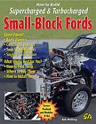 How to Build Supercharged Turbocharged Ford Engines 4.6 5.0 5.4 5.8 Small Block