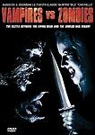 Vampires Vs. Zombies, Good DVD, Jon Scheffer, Rob Carpenter, Roy Tupper, Erica C