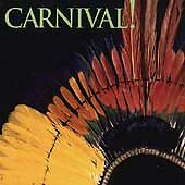 Carnival: Rainforest Foundation Concert by Various Artists (CD, Apr-1997, RCA)