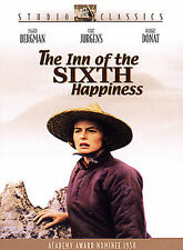 The Inn of the Sixth Happiness (DVD, 2003)