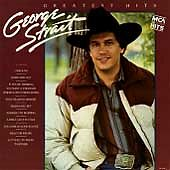 Greatest Hits by George Strait (CD, Oct-1990, MCA (USA))