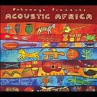 1 CENT CD VA Acoustic Africa diogal/laye sow/manecas costa