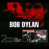 Time Out of Mind/Love and Theft by Bob Dylan (CD, Sep-2010, 2 Discs, Sony...