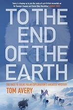 TOM AVERY __ ALLA ALLE ESTREMITÀ DEL IL EARTH____ __