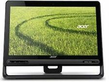 Acer Aspire AZ3-605-UR20 23-Inch All-in-One Desktop ( black