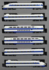 KATO 10-354 JR Shinkansen Bullet Train Series 100 'Grand Hikari' Basic 6-Car Set