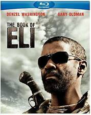The Book of Eli (Blu-ray/DVD, 2010, 2-Disc Set, Includes Digital Copy) 16.99