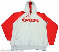 Kansas City Chiefs Pink Seated Hoodie Bear