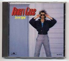 Robin Gibb CD Secret Agent - genuine original CD not the fake - Bee Gees related