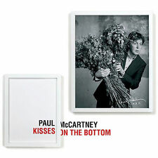 Paul McCartney - Kisses on the Bottom CD 2012 The Beatles