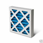 12 x 12 air filter (pleated) panel, ducting, ventilation, extractor fan, dust