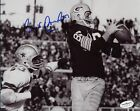BOYD DOWLER SIGNED GREEN BAY PACKERS 8X10 PHOTO JSA