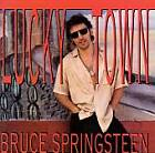 Lucky Town by Bruce Springsteen (CD, Columbia (USA))