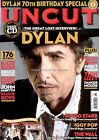 Uncut June 2011 Bob Dylan Ringo Starr Iggy Pop The Wall