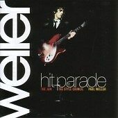 Paul Weller - Hit Parade Best Of Greatest Hits The Jam Style Council