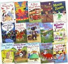 Usborne Very First Reading 16 Books Collection Set Pack