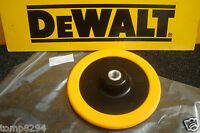 DEWALT DWP849X VARIABLE SPEED POLISHER REPLACEMENT PAD N081419