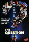 QUESTION (OH MY GOD)-QUESTION (OH MY GOD) DVD NEW
