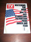 T.V. Guide American Flag Feb 16-22 1991 Central Pa Edition