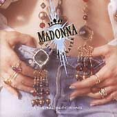 Madonna - Like A Prayer [Audio CD] Import NEW