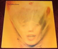 ROLLING STONES..GOATS HEAD SOUP..A3 B1 VINYL LP WITH INSERTS 1973