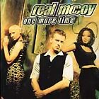 One More Time [ECD] - Real McCoy (CD 1997)