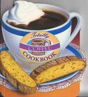 Totally Coffee Cookbook by Helene Siegel and Karen Gillingham, 1995 PB