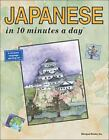 Japanese in 10 Minutes a Day by Kris Kershul (1998)