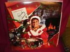 Vinyl LP Christmasing Shirley Caesar - MINT