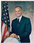 ASTRONAUT JOHN GLENN AUTOGRAPHED 8 X 10 PHOTO Mercury-Atlas 6 Friendship 7