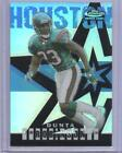 2004 Topps Finest Dunta Robinson Rookie  Refractor