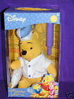 """WINNIE THE POOH""S BAKESHOP ACTIVITY SET"" BRAND NEW,"