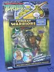 Teenage Mutant Ninja Turtles Combat Warriors DON New Donatello TMNT
