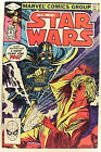 Star Wars Comic Book #63- Marvel Comics- Original
