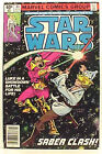 Star Wars Comic Book #33- Marvel Comics- Original