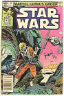 Star Wars Comic Book #66- Marvel Comics- Original