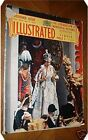 ILLUSTRATED SOUVENIR ISSUE*1953*Coronation*Queen Eliz~