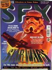 1997 SFX Magazine #23- Star Wars, Red Dwarf, Star Trek